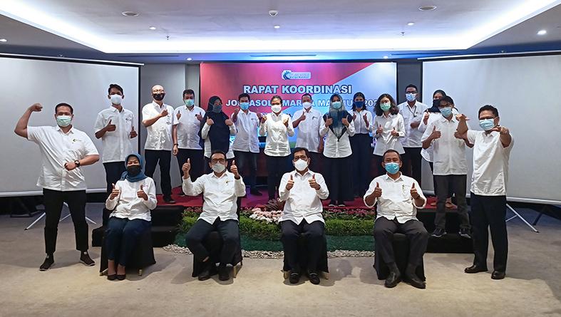 Yogyakarta, 11 Januari 2021