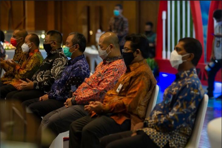 Penandatanganan Perjanjian Pengusahaan Jalan Tol Solo - Yogyakarta - NYIA Kulonprogo (06 September 2020)